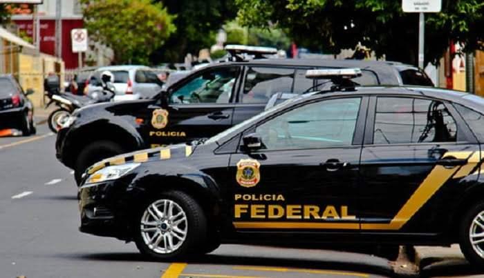 MOÍDOS DA REDAÇÃO: PF prende homem planejando atentado terrorista no Brasil