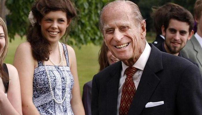 Príncipe Philip teria deixado R$ 224 milhões para três de seus funcionários