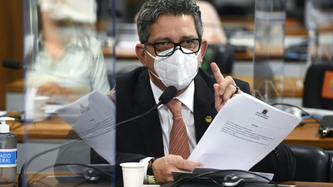 CPI da Covid já tem provas de crime sanitário e vai propor indiciamento de Bolsonaro