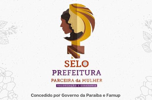 Monteiro tem inscrição homologada e concorre ao Selo Social Prefeitura Parceira das Mulheres