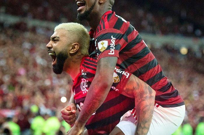 Com quatro jogadores convocados, Flamengo terá jogos remarcados em junho, diz CBF