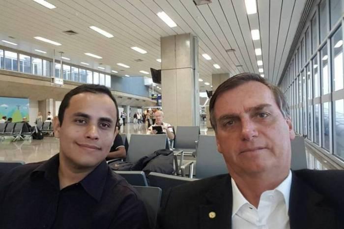"""CPI autoriza quebra de sigilos do paraibano considerado um dos líderes do """"gabinete do ódio"""""""