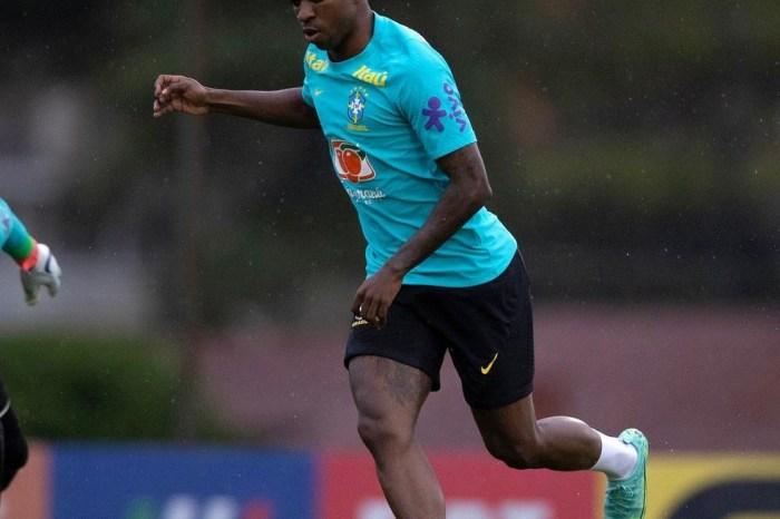 Seleção brasileira deve ter mudanças para jogo contra o Equador