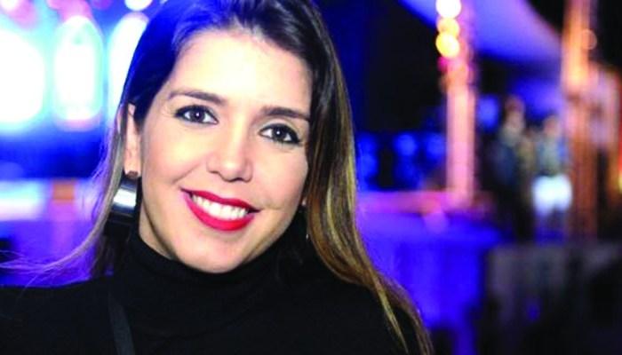 Prefeita Anna Lorena emite mensagem destinada aos artistas neste São João