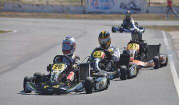 Campeonato do Nordeste de Kart segue com inscrições abertas; Sergipe, Ceará e Paraíba recebem o circuito