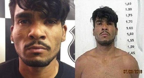 Lázaro é encontrado, troca tiros com a polícia, mas foge novamente; Força Nacional reforça buscas