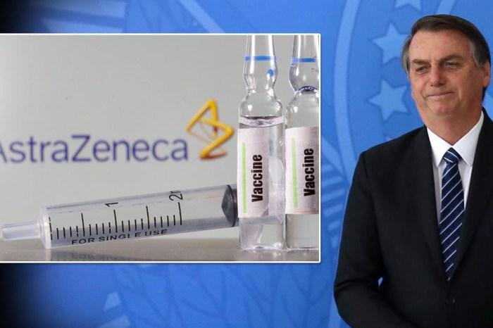 Governo Bolsonaro cobrou propina de US$ 1 por dose, diz vendedor de vacina