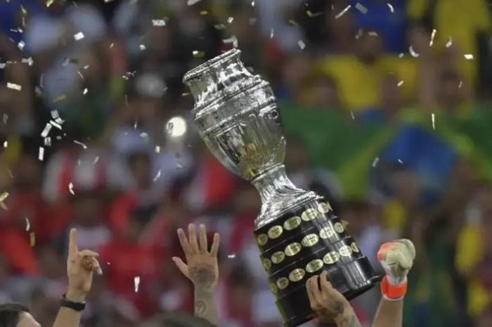 Suspensão da Copa América: sessão de emergência no STF