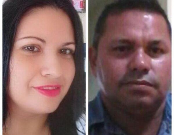 Homem mata ex-mulher e ainda fere os dois filhos a facadas em cidade do Cariri