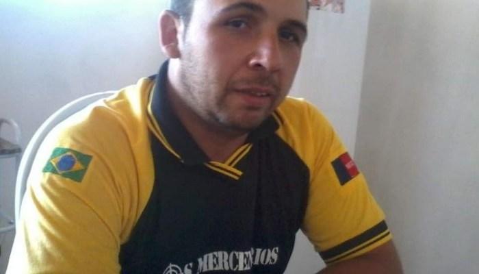 Morre vítima de Covid-19 o monteirense Valdir José Leite de Andrade