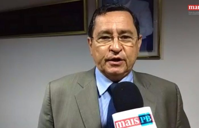 """Anísio rejeita Ricardo no PT e defende aliança com João: """"É a melhor opção"""""""