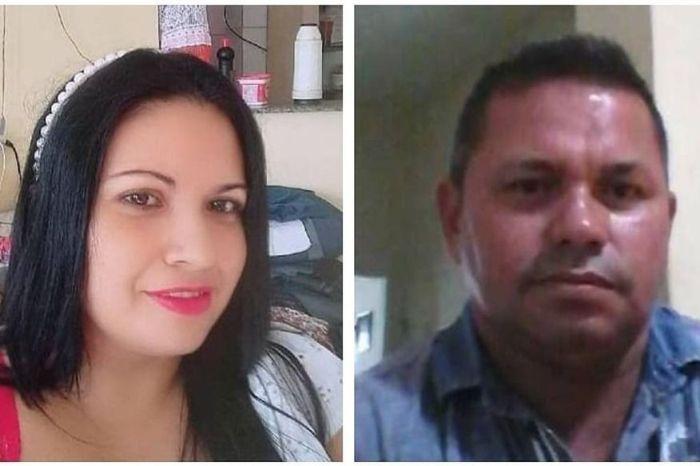 Mulher morta com 12 facadas em Boqueirão estava separada há 40 dias do suspeito