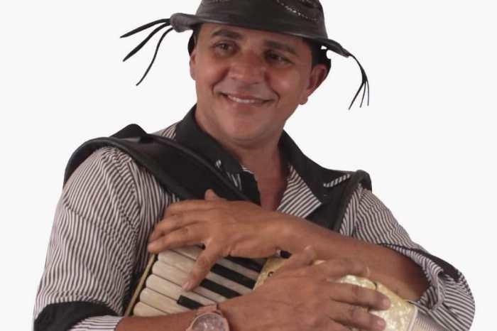 Sanfoneiro do Cariri paraibano é mais uma vítima da Covid-19