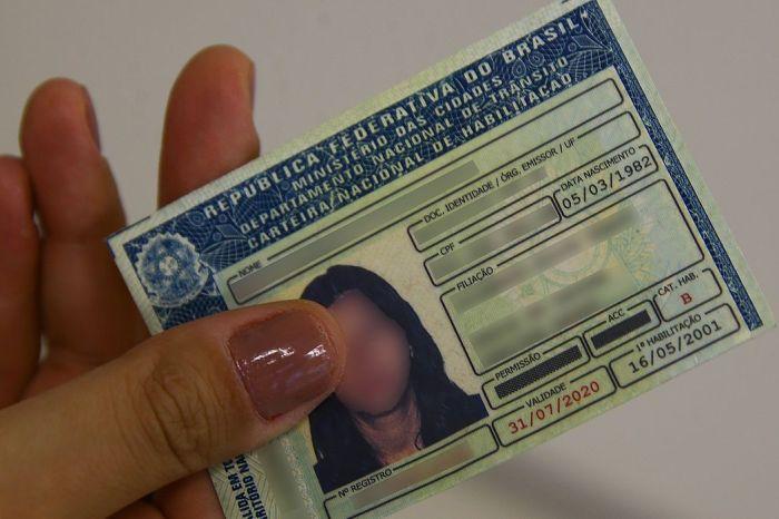 VEJA A LISTA: 144 cidadãos do Cariri são aprovados pra tirar a Habilitação Social