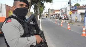 Acusado de tráfico procurado pela Justiça de Pernambuco é preso em Campina Grande