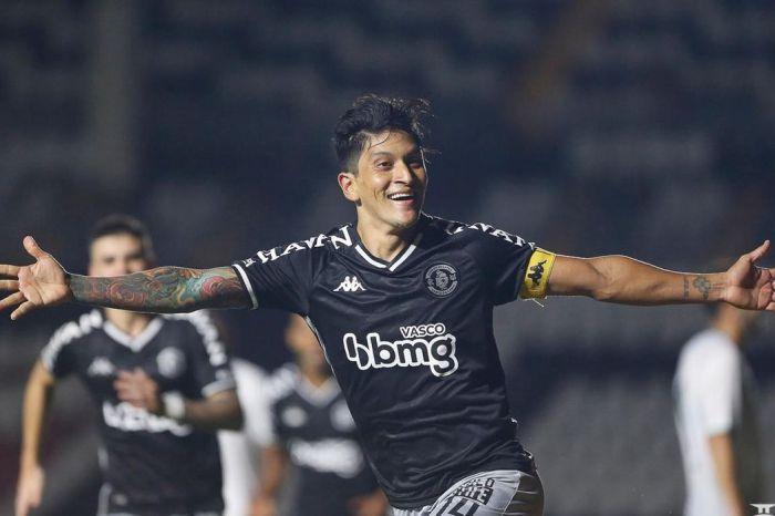 Copa do Brasil: Vasco empata com Boavista e carimba vaga nas oitavas