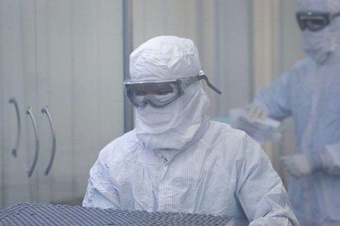 Material para produção de insumo nacional na Fiocruz chega ao país