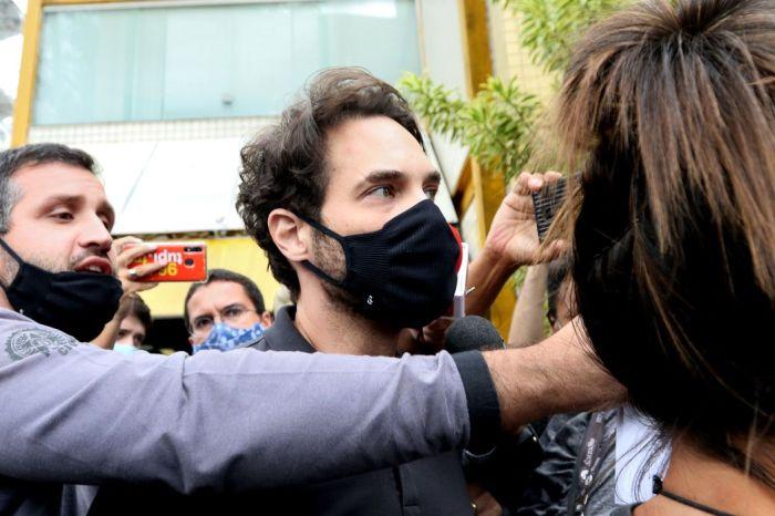 Justiça do Rio de Janeiro mantém prisão preventiva de Jairinho e Monique Medeiros