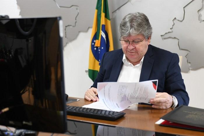 Paraíba firma parceria com Unicef para fortalecer políticas públicas para crianças e adolescentes
