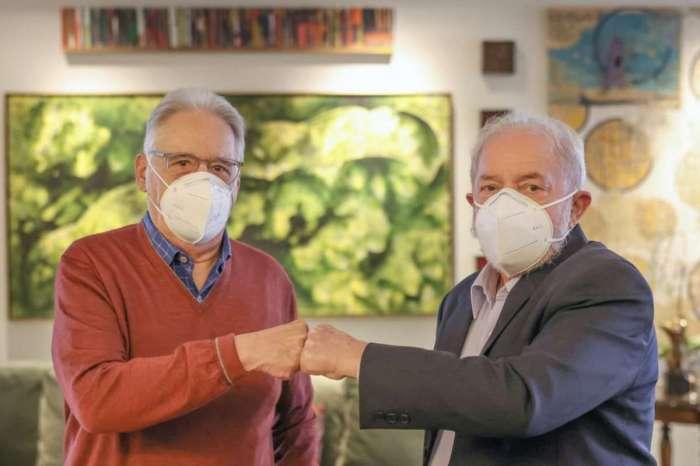 Lula e FHC assinam nota conjunta em defesa da Argentina e do Mercosul contra iniciativas de Jair Bolsonaro