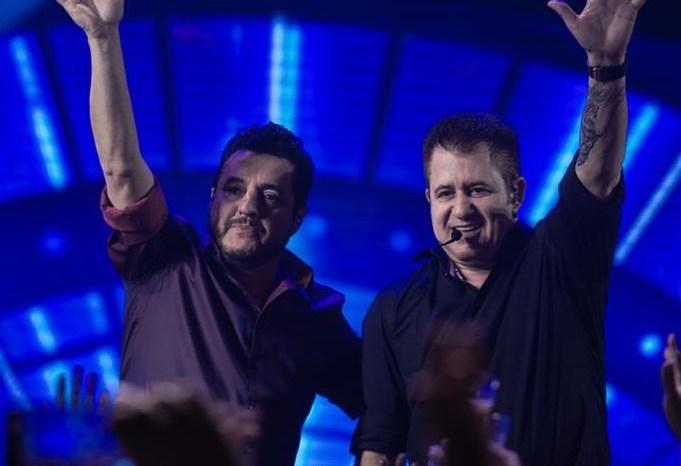 Dupla Bruno & Marrone tem presença confirmada em São João Virtual de Campina Grande