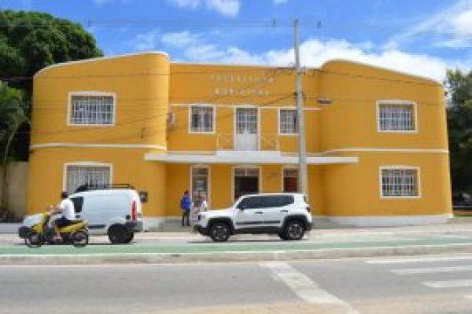 Resultados preliminares de 4 processos seletivos simplificados realizados pela Prefeitura de Sumé