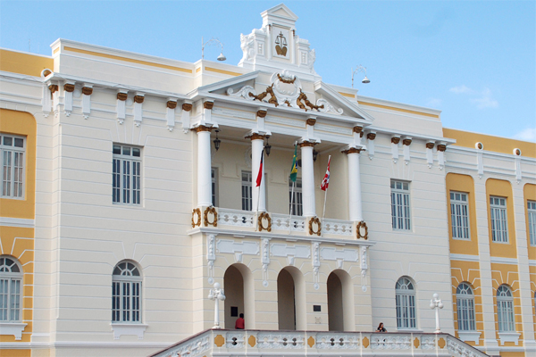 Contratação de servidores pela Prefeitura de Serra Branca é declarada inconstitucional