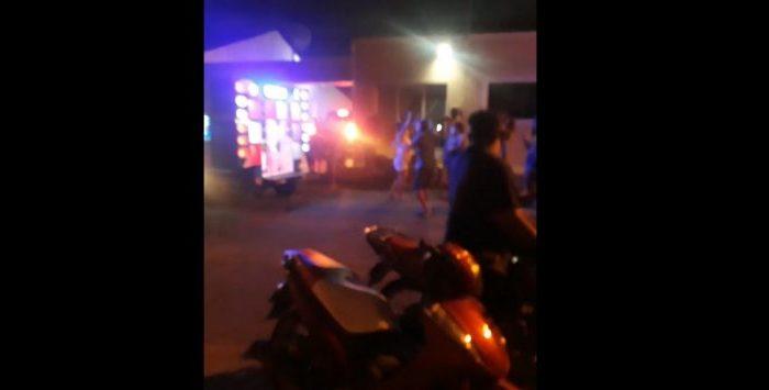 Prefeita paraibana convoca paredão, queima de fogos e 'motociata' mesmo com cidade em bandeira vermelha