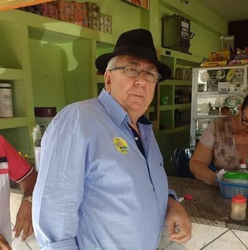 Morre vítima da Covid-19 o prefeito de Brejo dos Santos, Dr. Lauri