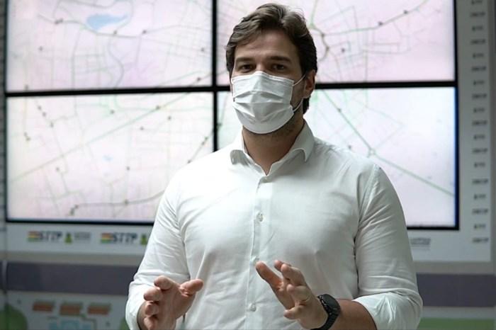 Prefeito diz que Campina Grande está em 'situação limite' financeira por conta do agravamento da pandemia