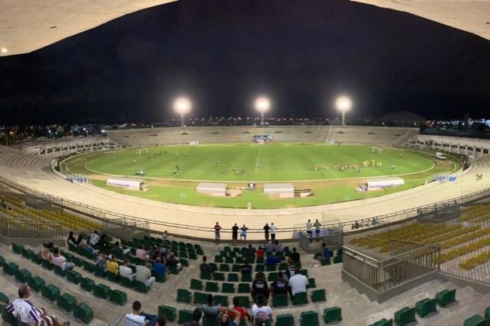 Botafogo-PB e Campinense decidem hoje vaga na final do Campeonato Paraibano