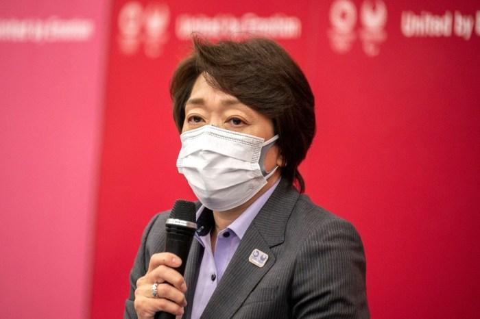 """Chefe da organização das Olimpíadas diz que banir público é """"triste"""", mas saúde é prioridade"""