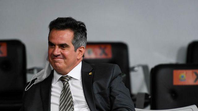 Senador Ciro Nogueira aceita convite para assumir Casa Civil