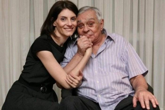 Viúva de Chico Anysio é internada em estado grave com Covid-19