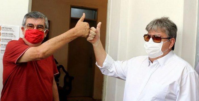 Diário Oficial traz nomeação de Roberto Paulino como Secretário-chefe do Governo da Paraíba