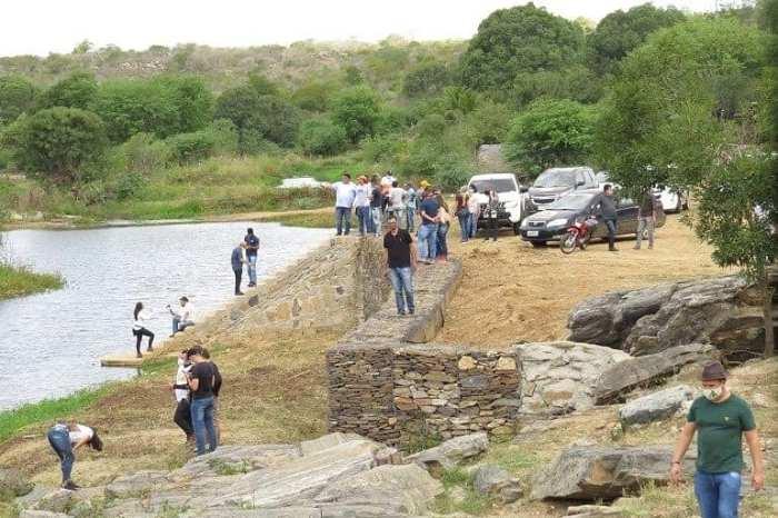 Caraúbas é inserida na rota turística 'Cariri Cultural' e realiza intercâmbio com municípios da região