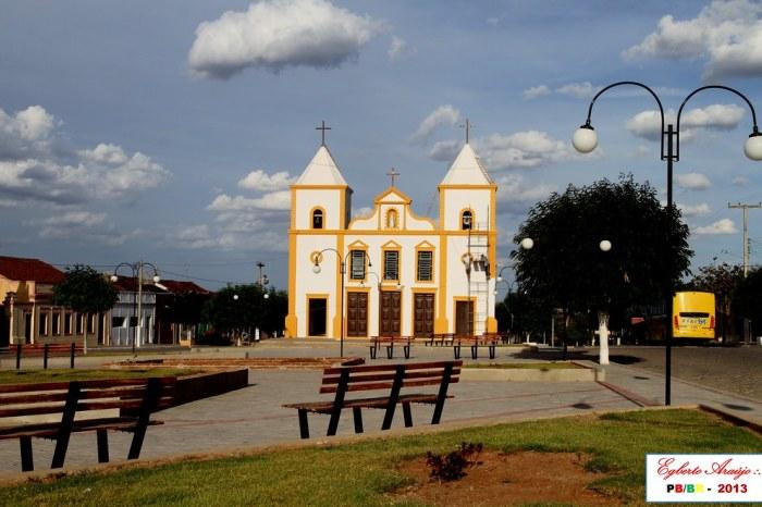 Plano Novo Normal: São José dos Cordeiros é a única cidade do Cariri a ser classificada na bandeira laranja
