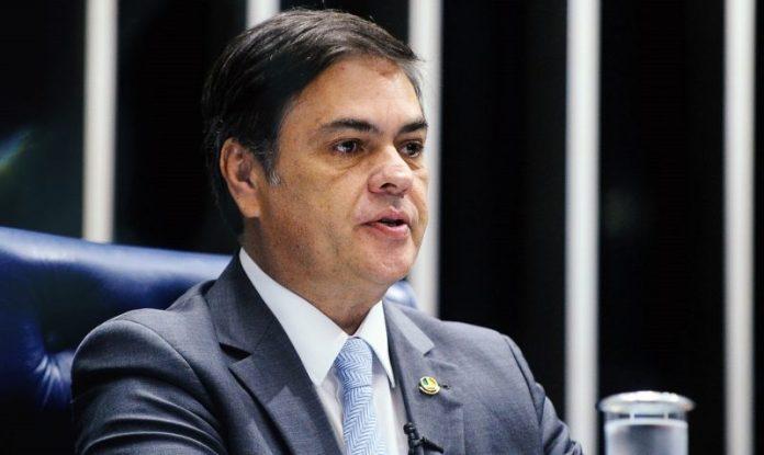 Eleições: PSDB da PB convoca coletiva nesta quinta e Cássio confirma presença