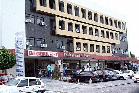 Queda de Casos: Hospital Memorial São Francisco desativa unidade Covid