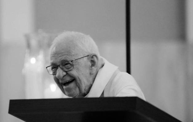 Morre Monsenhor Catão, um dos principais líderes da Igreja Católica na Paraíba