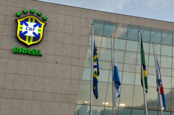 CBF é multada por aglomeração e descumprimento de normas sanitárias na final da Copa América