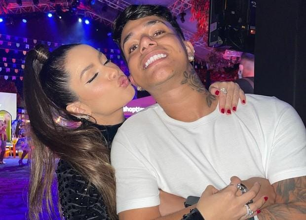 Dançarino paraibano expõe relação íntima com Juliette e é 'cancelado' nas redes sociais