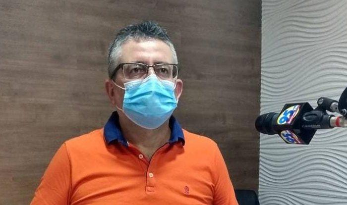 Vídeo: prefeito do Cariri mostra disposição para caminhar com João Azevêdo em 2022
