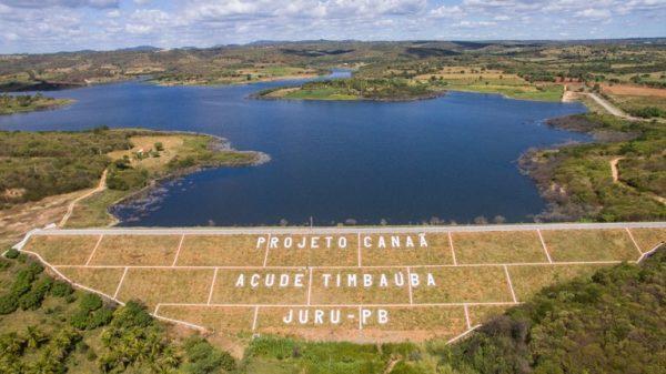 Governo do Estado conclui obras de recuperação de mais 3 barragens em 2 municípios