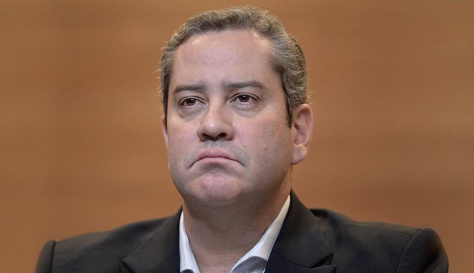 Rogério Caboclo tentou usar caixa da CBF para oferecer R$ 8 milhões a funcionária que o acusa de assédio