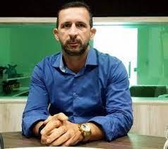 Edvaldo Reis assume direção da Rádio Santa Maria e comanda jornalismo da emissora