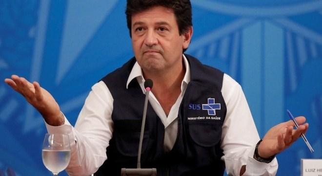 Mandetta se une a tucanos contra Lula e Bolsonaro