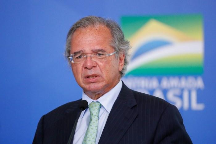 Guedes diz que 'barulho político' pode desacelerar crescimento econômico