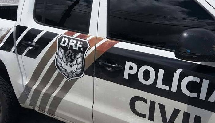 Traficante de drogas mais procurado pela Polícia do Rio é preso dentro de ônibus na Paraíba