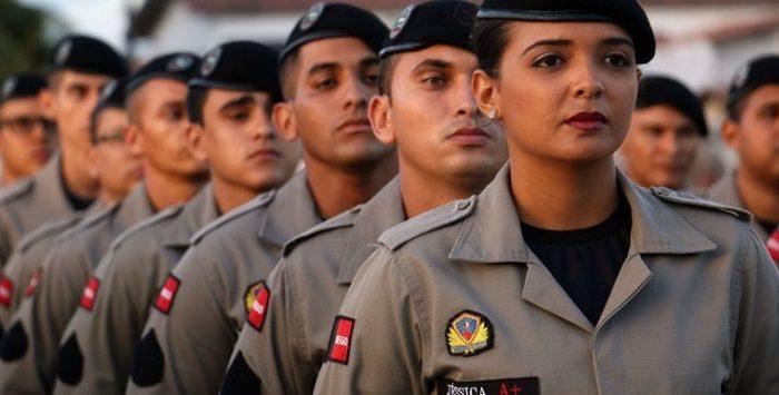 Segurança da Paraíba recebe três votos de aplausos da ALPB por redução da criminalidade